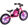 Puky LRT Børn med bærestrop pink